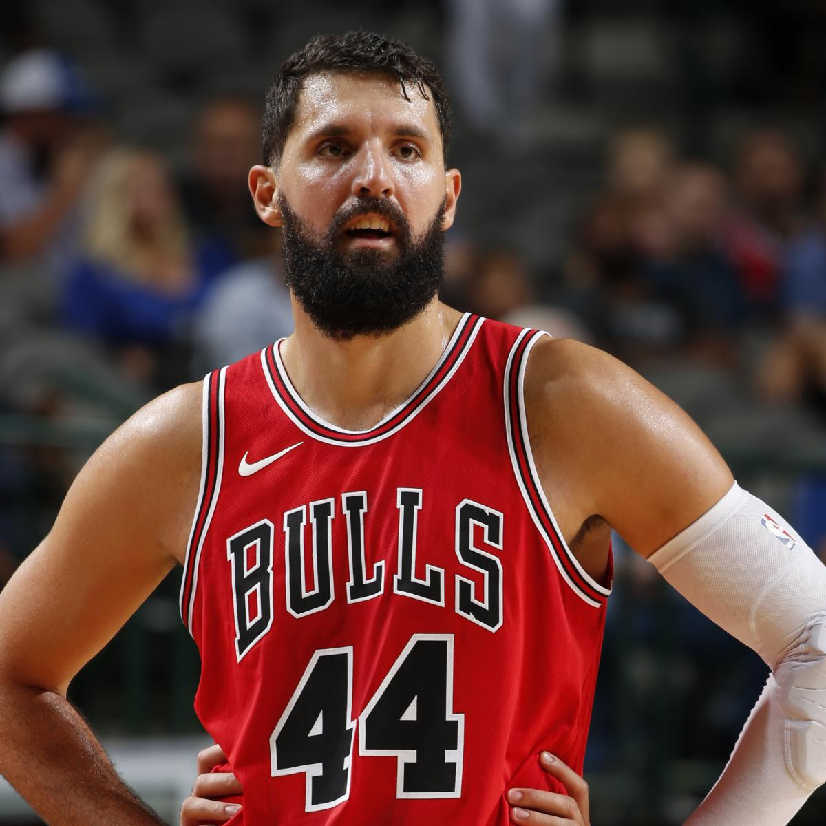 Nikola Mirotic Says He Accepted Bobby Portis  Apology After Fight ... d3360dae4