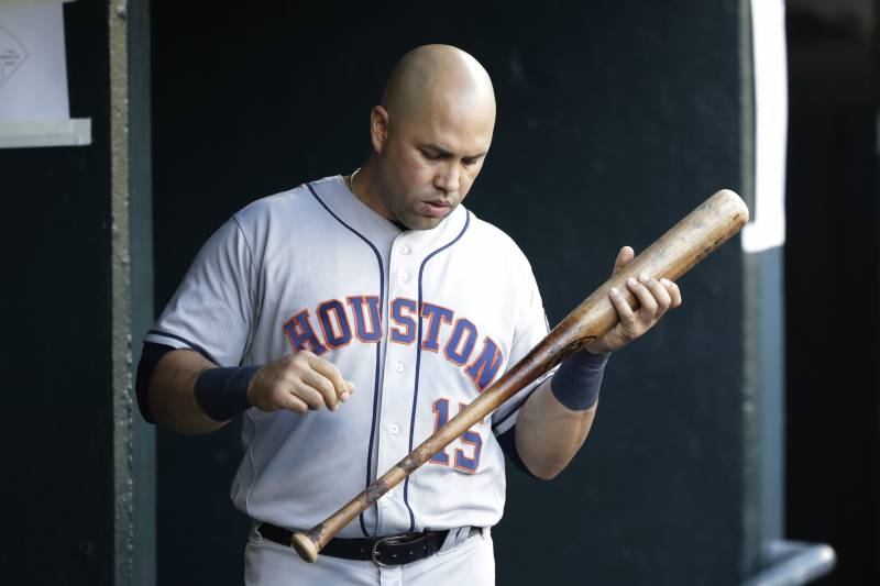 Carlos Beltran Reportedly Informed He Won T Be Yankees