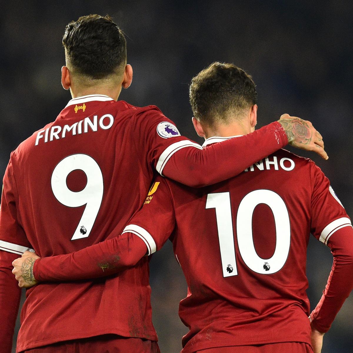 Live Streaming Soccer News Liverpool Vs Benfica Live: Liverpool Vs. Spartak Moskva: Team News, Preview, Live