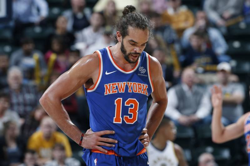 be754f9b312f The Joakim Noah Problem  What Can Knicks Do About  Worst Contract in ...
