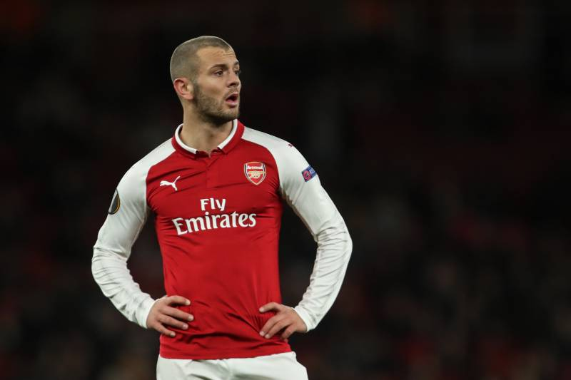 Arsenal Transfer News: Latest Rumours on Jack Wilshere and