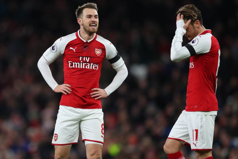 912028a7b Arsenal Transfer News  Gunners Reportedly Discuss New Contract for ...