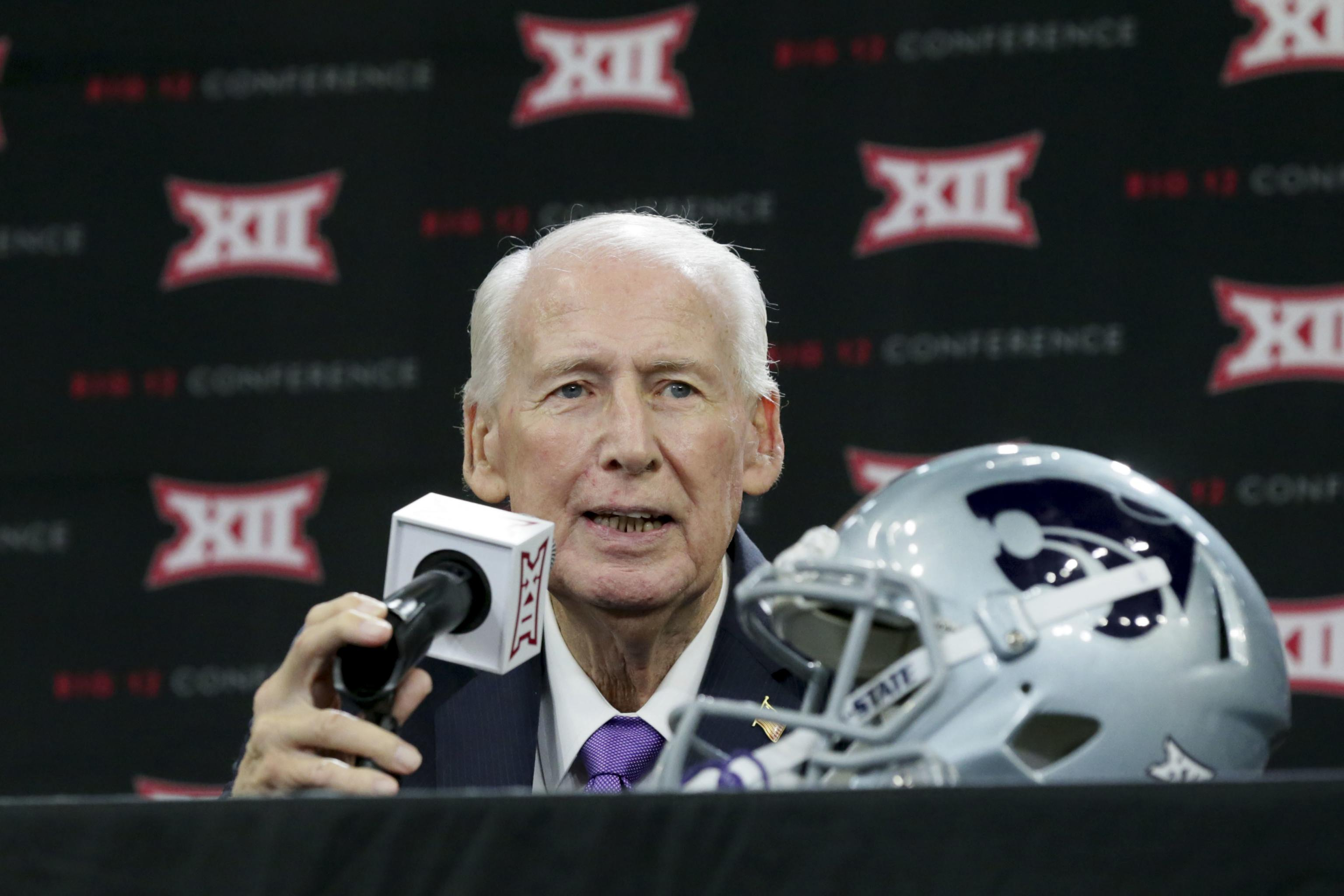 Bill Snyder Reportedly Plans To Return As Kansas State Head Coach Bleacher Report Latest News Videos And Highlights