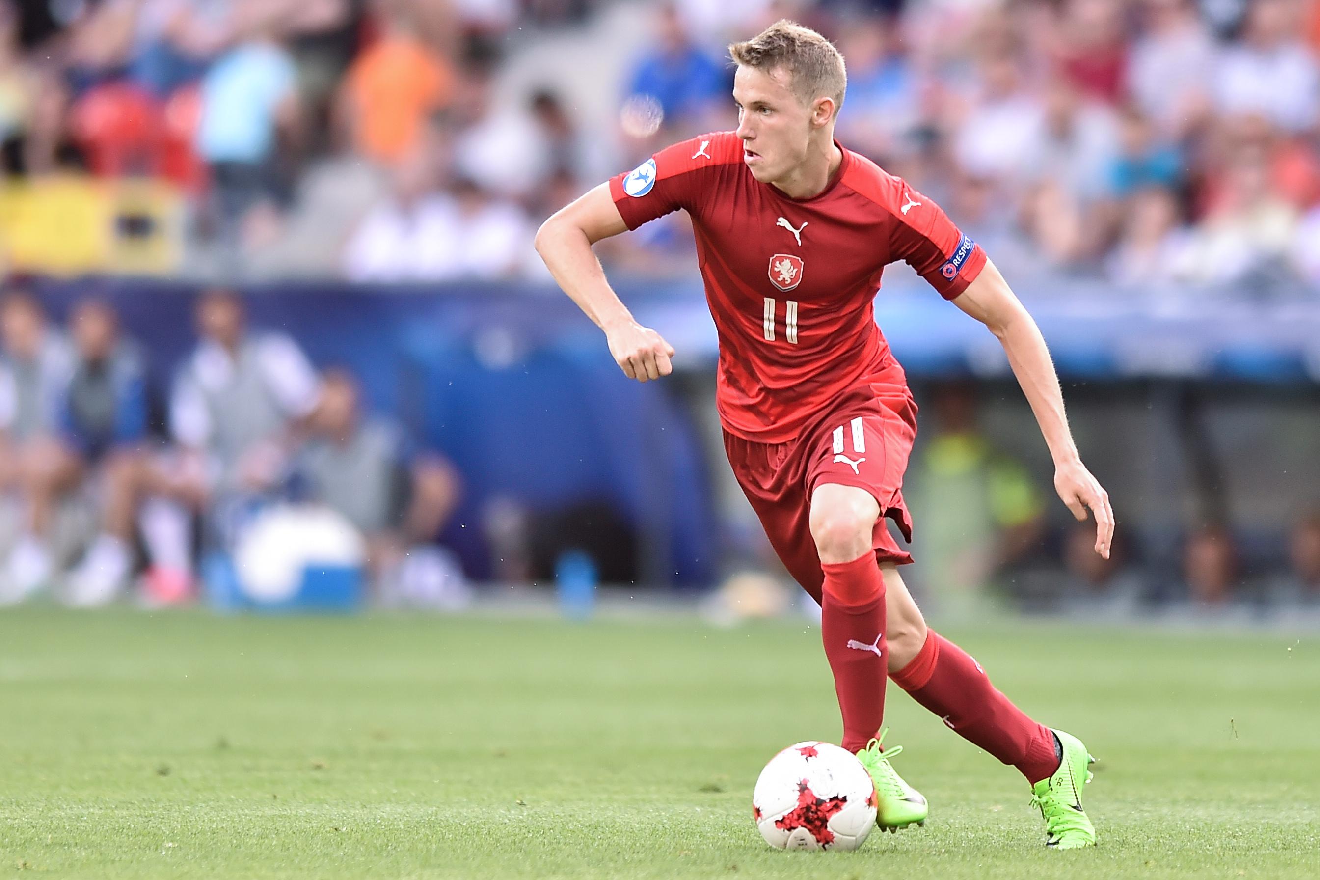 Arsenal Transfer News: Udinese Dismiss Jakub Jankto January Exit Rumours | Bleacher Report | Latest News, Videos and Highlights