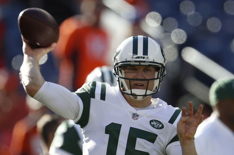 Josh McCown Announces NFL Retirement After 17-Year Career with Jets, More