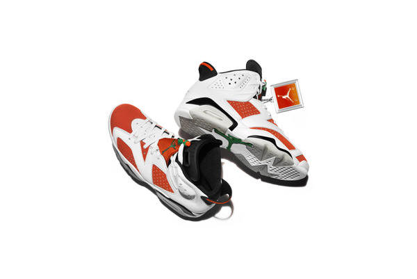 dc7fc9cacdd Tales from the Kicks: The 'Like Mike' Air Jordan 6 | Bleacher Report |  Latest News, Videos and Highlights