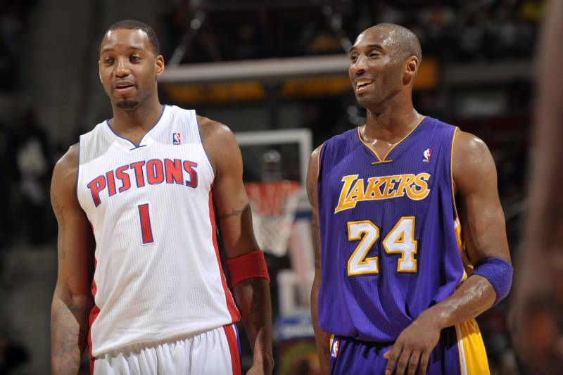 McGrady:那一年NBA要是不停擺你將會在灌籃大賽遭遇卡特,Kobe:不,我不會參加!-Haters-黑特籃球NBA新聞影音圖片分享社區