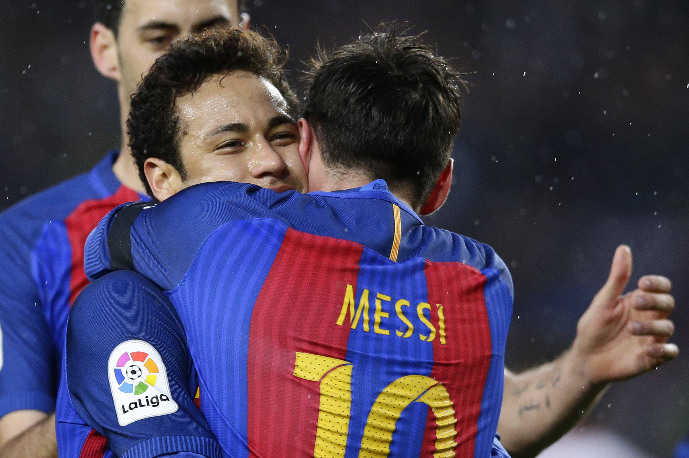 Lionel Messi Releases Video Telling Neymar Barcelona Misses Former Team Mate Bleacher Report Latest News Videos And Highlights