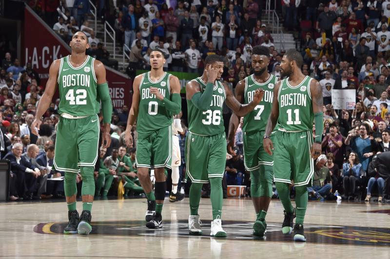 a5ed032e5be5 The Boston Celtics Are Home to the NBA s Most Surprising Big 3 ...