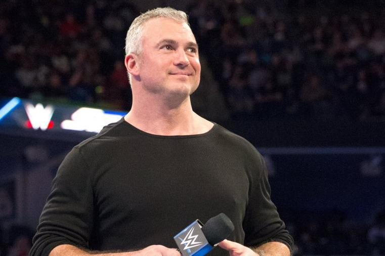 Marathon Credit Card Login >> Shane McMahon and the 5 Most Important People of WWE ...