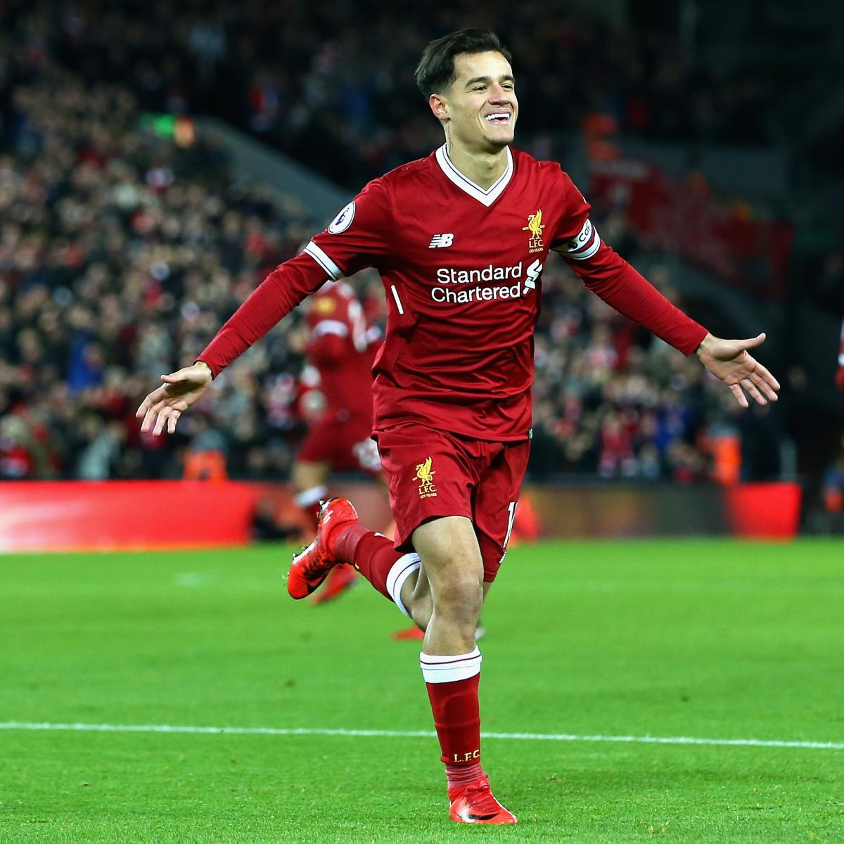 Live Streaming Soccer News Liverpool Vs Benfica Live: Liverpool Vs. Leicester City: Preview, Live Stream And TV