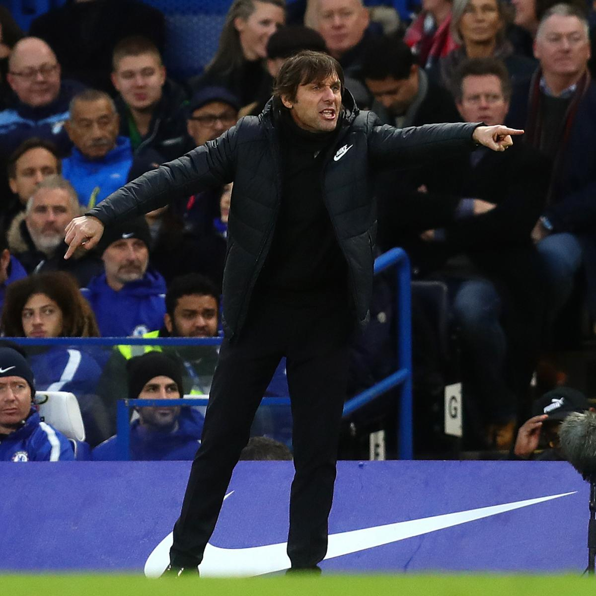 Tottenham Vs Huddersfield Live: Premier League Fixtures: Live Stream, TV Schedule And Week