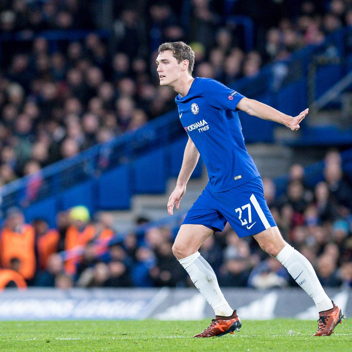 Chelsea   Bleacher Report   Latest News, Scores, Stats and ...