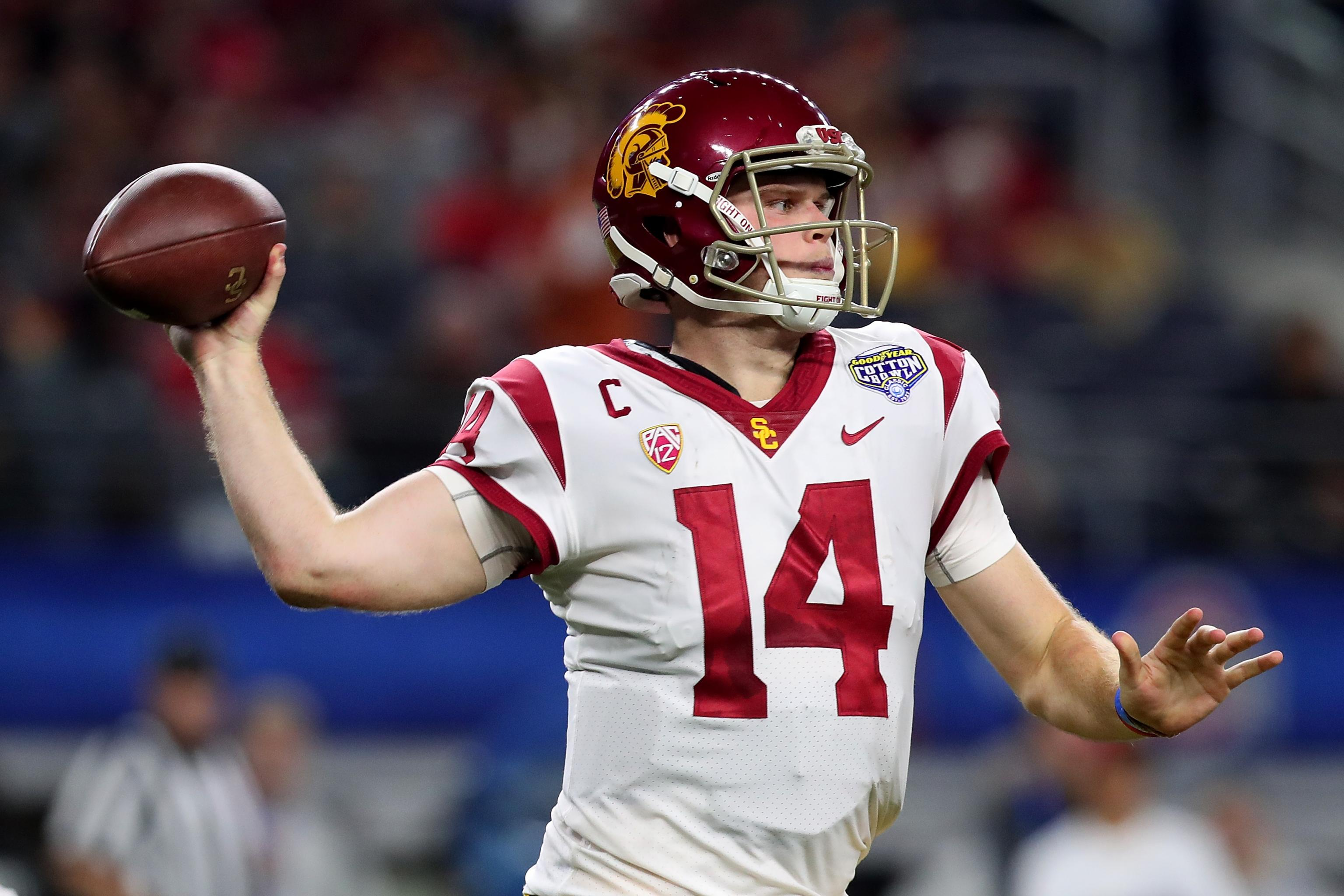 5291f4e0 2018 NFL Mock Draft: 1st-Round Prospects Who Would Best Help Each ...
