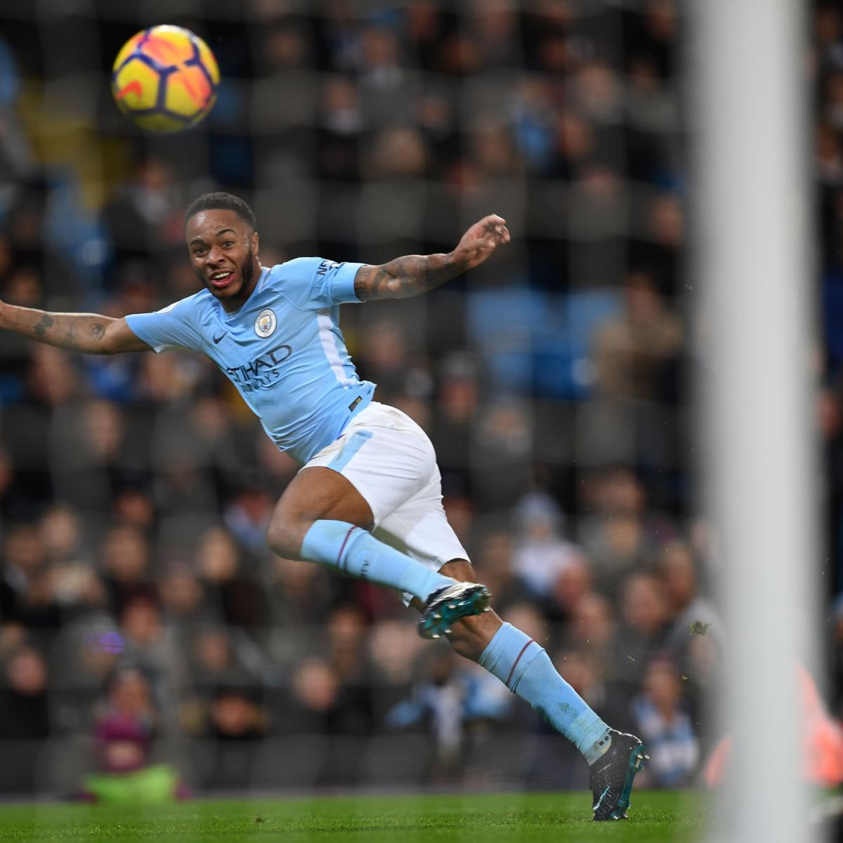 Premier league results 2018 epl week 22 scores table and top tuesday scorers bleacher report - Latest epl results and table ...