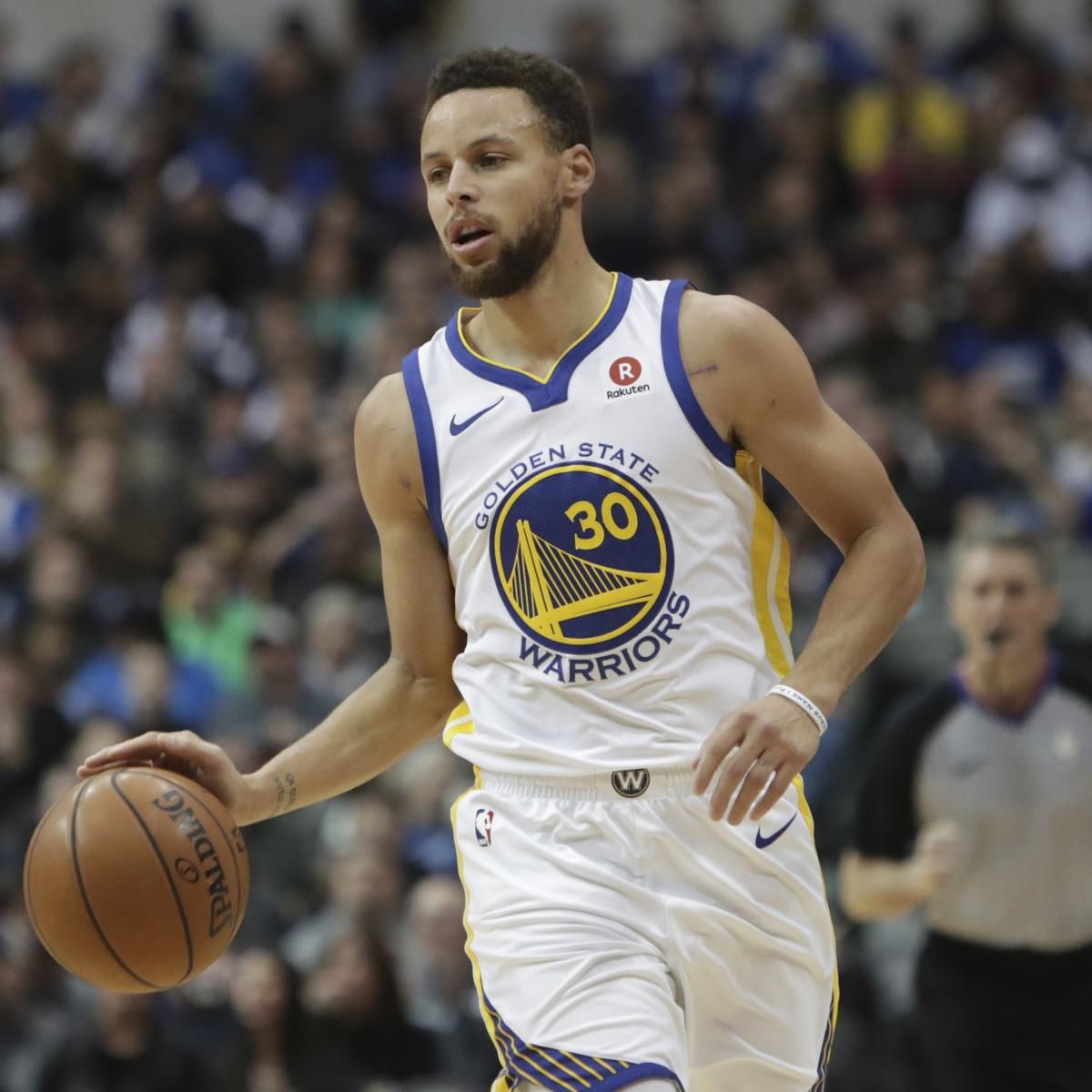 Golden State Warriors Vs. Houston Rockets Odds, Analysis