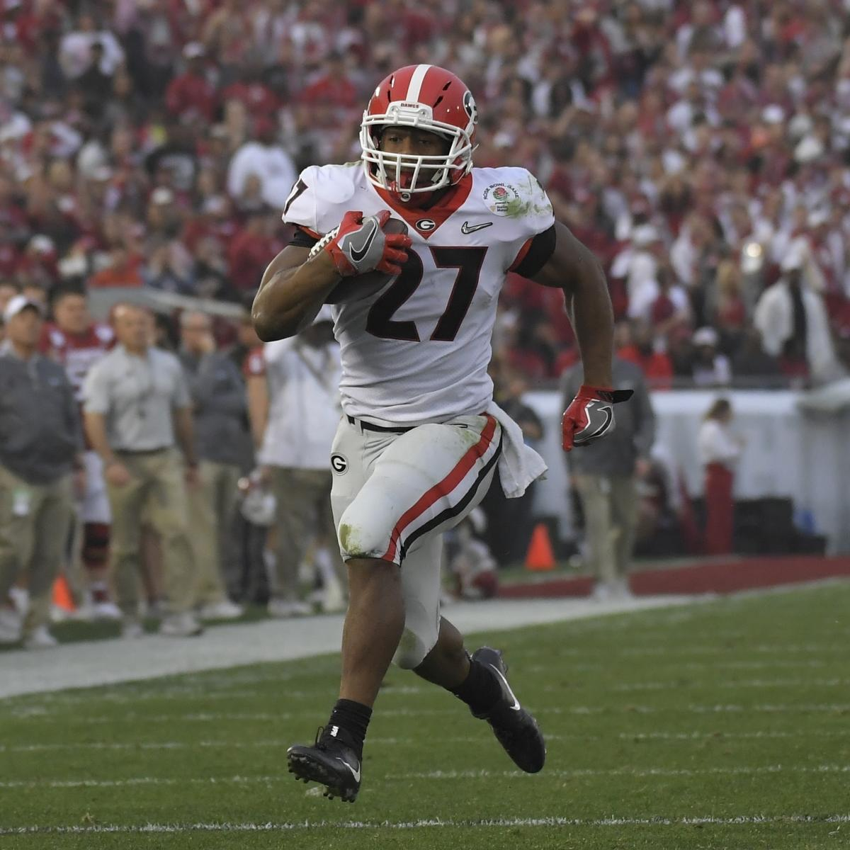 College Football Championship 2018: Players To Watch For