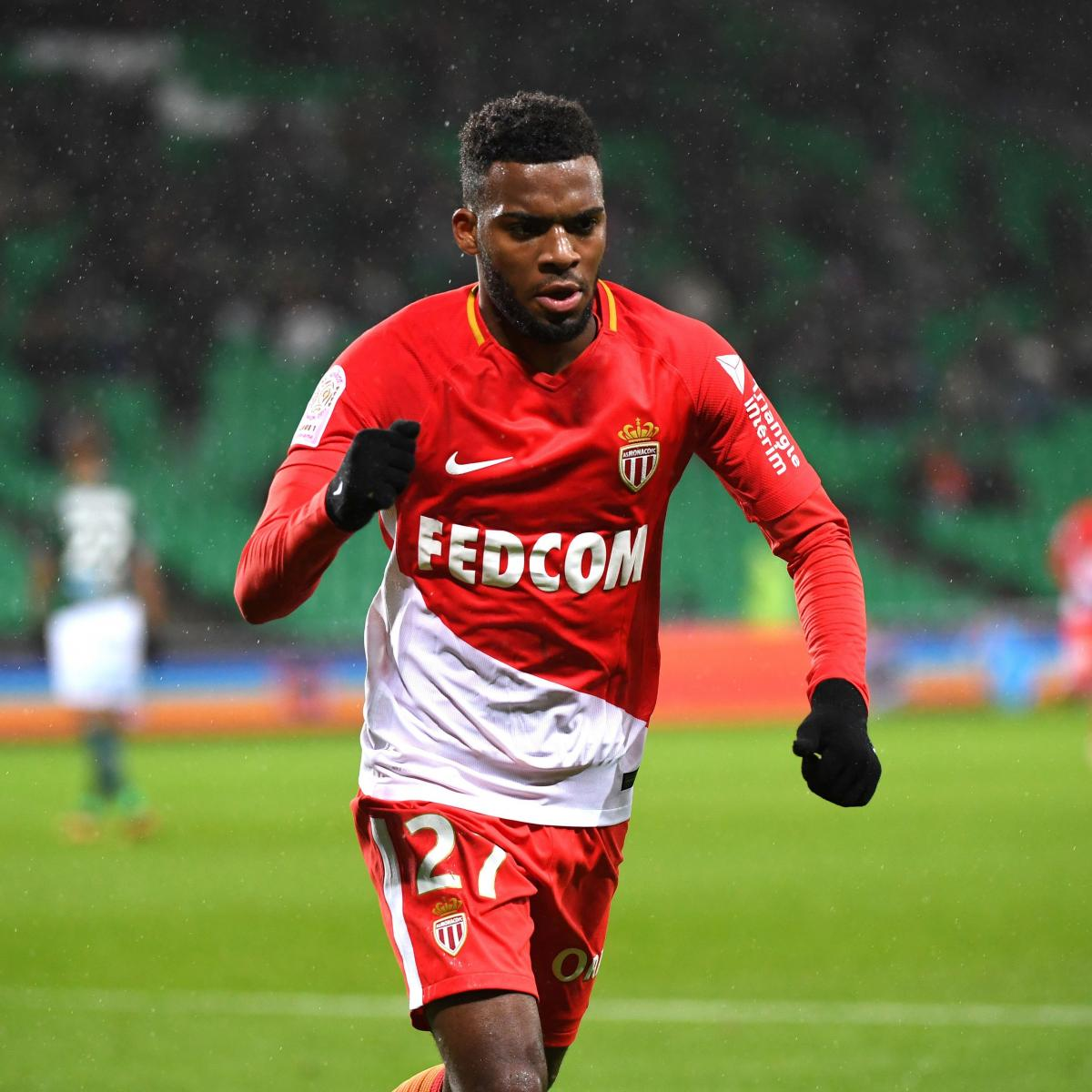 Liverpool Fc Transfer Gossip Reds Close In On Barcelona: Liverpool Transfer News: Latest Rumours On Thomas Lemar
