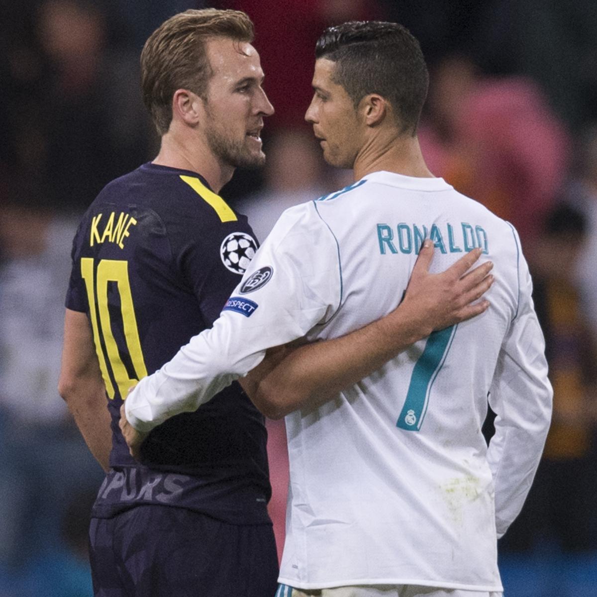 Real Madrid Transfer News: Latest Rumours on Harry Kane ...