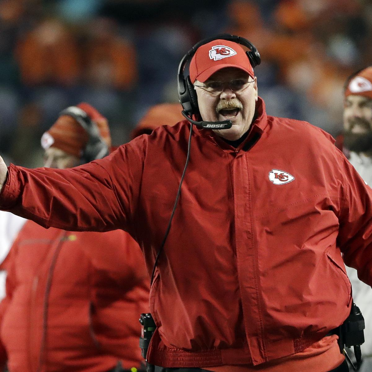 Major Questions Surround Chiefs After Yet Another Andy Reid Postseason  Disaster  7486f4484