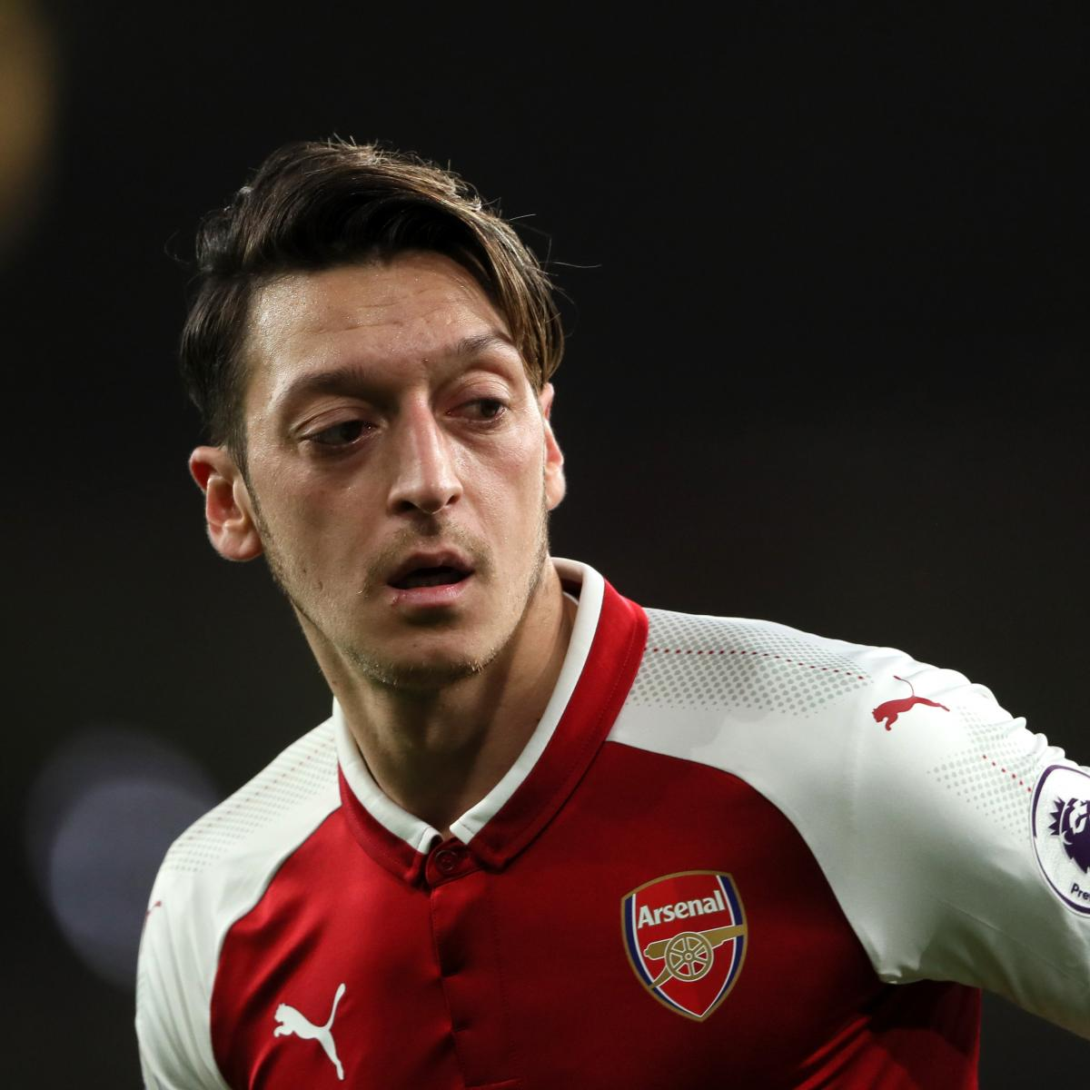 Manchester United Transfer News: Latest Rumours On Mesut