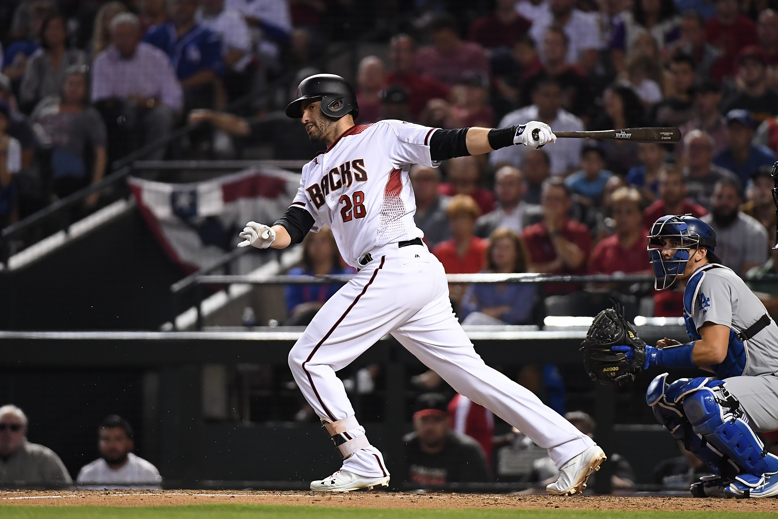 Report Jd Martinez Red Sox Agree To 5 Year 110 Million