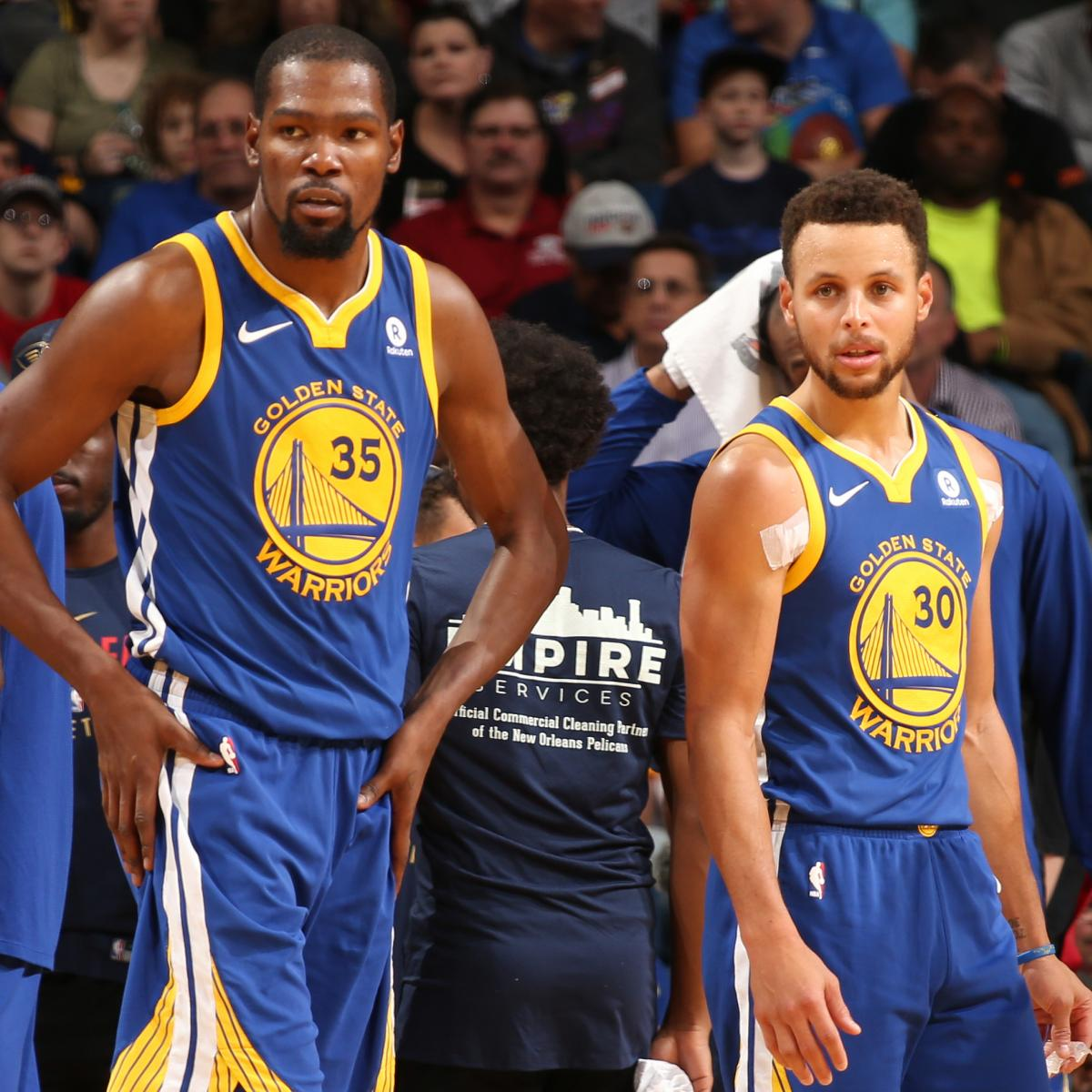 Meaning Behind Warriors The Town Jersey: Stephen Curry, Kevin Durant Divided On Wanting To Be NBA