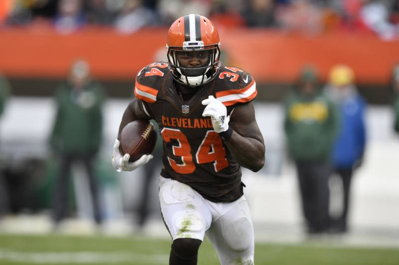 newest 5a5c6 184d6 Report: Isaiah Crowell to Sign 3-Year Contract with New York ...