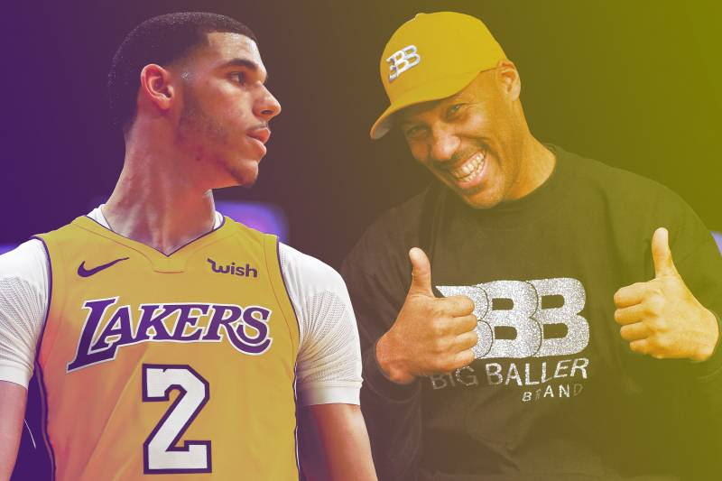 dbb13ff0178  The Kid Could Stop All of It   NBA Execs Think Lonzo Should Tell Pops to  Chill