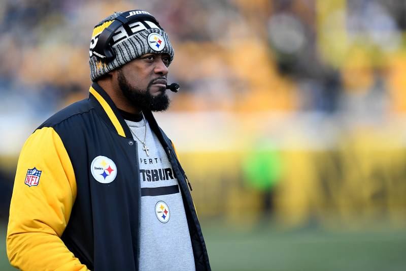 Mike Tomlin Rumors: Steelers Ownership Partners to Lobby for Team ...