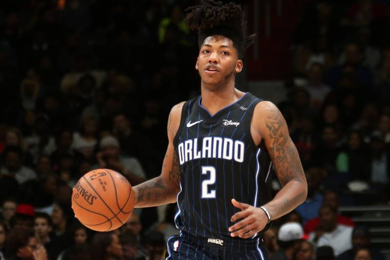 info for 4a4bc ce255 Elfrid Payton Reportedly Traded to Suns for 2nd-Round Draft ...
