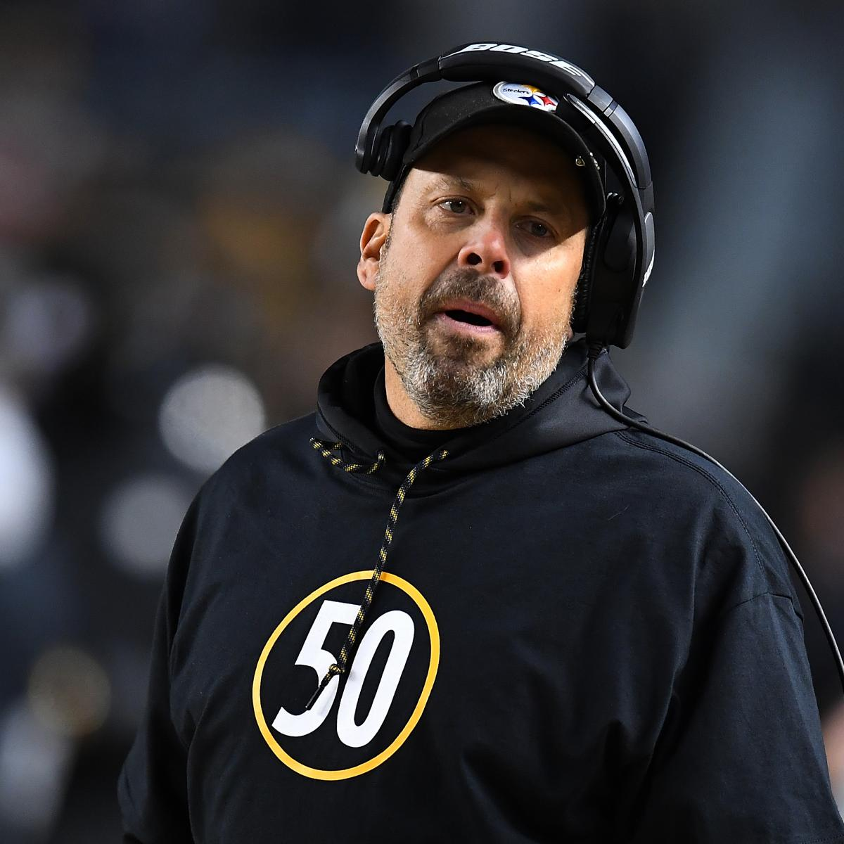 Pittsburgh Steelers Mike Tomlin S New Contract Ushers In: Todd Haley Will Not Return As Steelers OC After Playoff