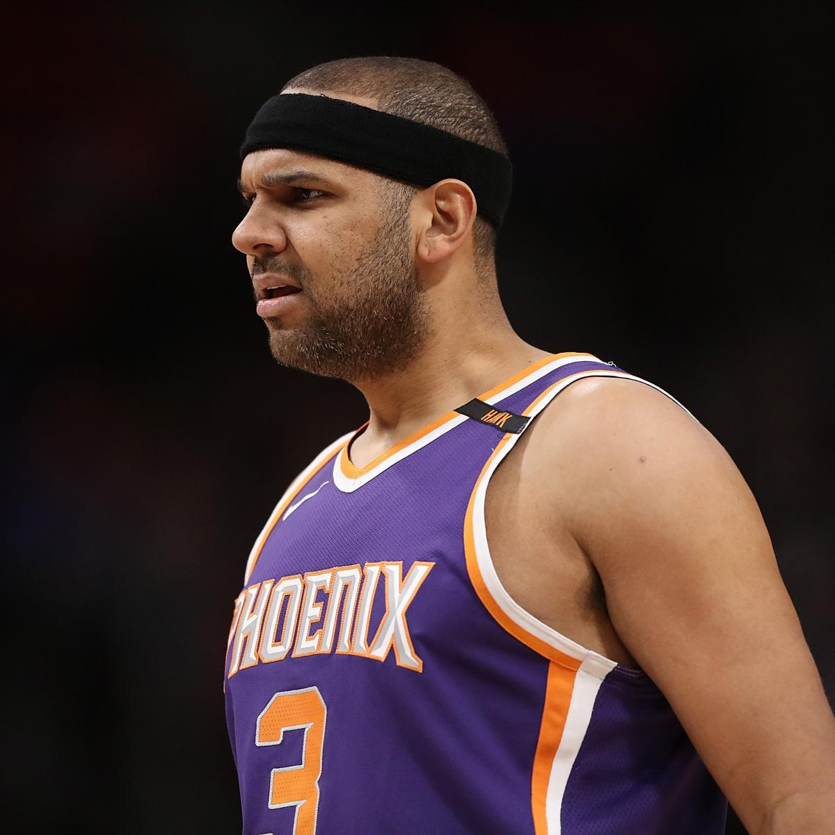 Jared Dudley