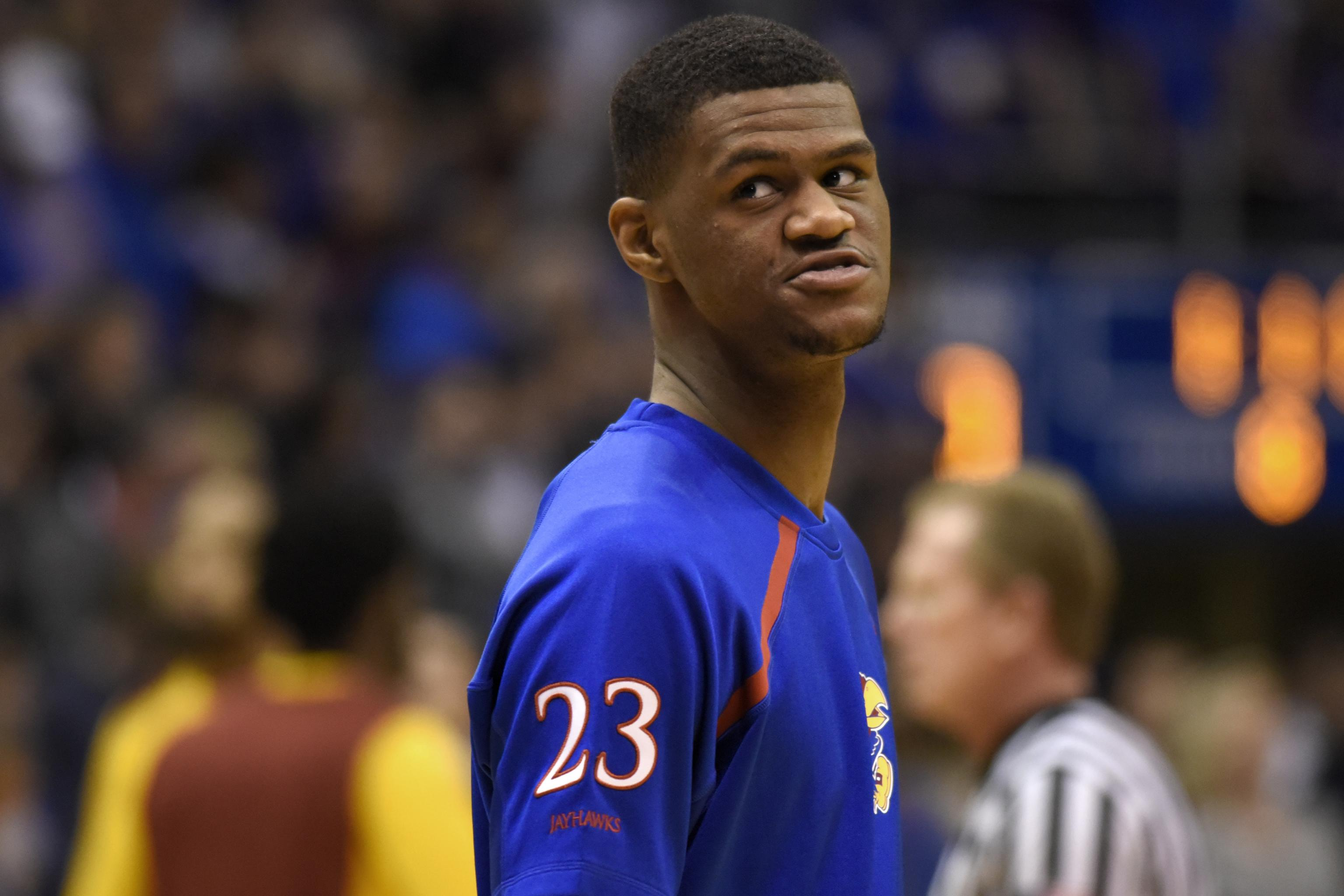 Billy Preston How A Future 1st Rd Nba Draft Pick At Kansas Ended Up In Bosnia Bleacher Report Latest News Videos And Highlights