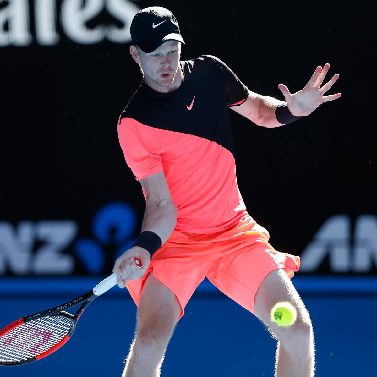 Australian Open 2018 Schedule: Tuesday Replay TV Coverage
