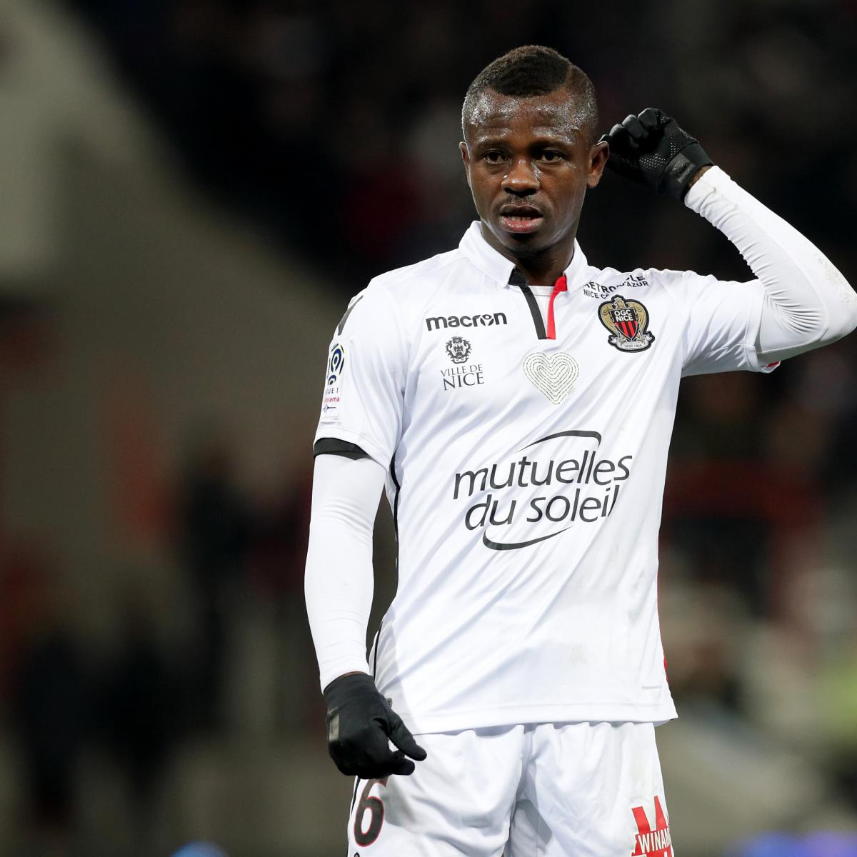 Manchester United Transfer News Latest Rumours On Lucas: Manchester United Transfer News: Jean Michael Seri Wanted