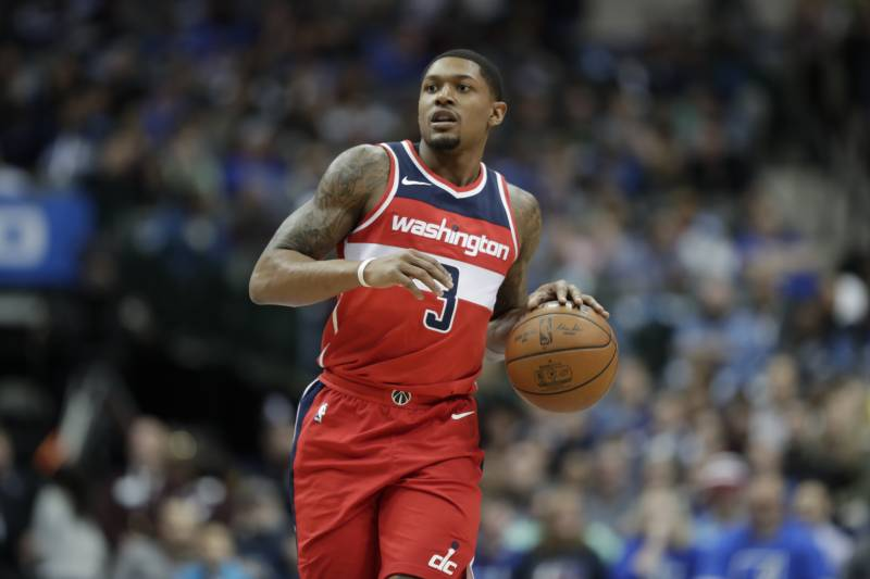 Image result for bradley beal