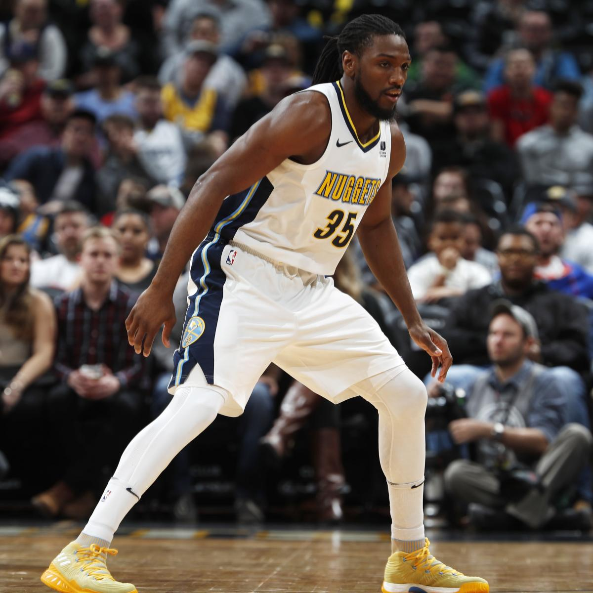 Report: Kenneth Faried, Darrell Arthur, More Traded To