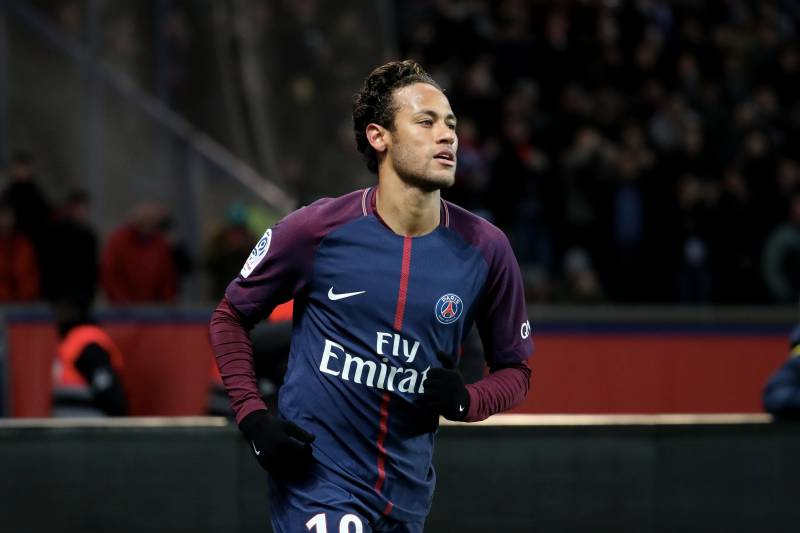 17f76b597e269 Report  Neymar Free to Leave for Real Madrid If PSG Win Champions ...