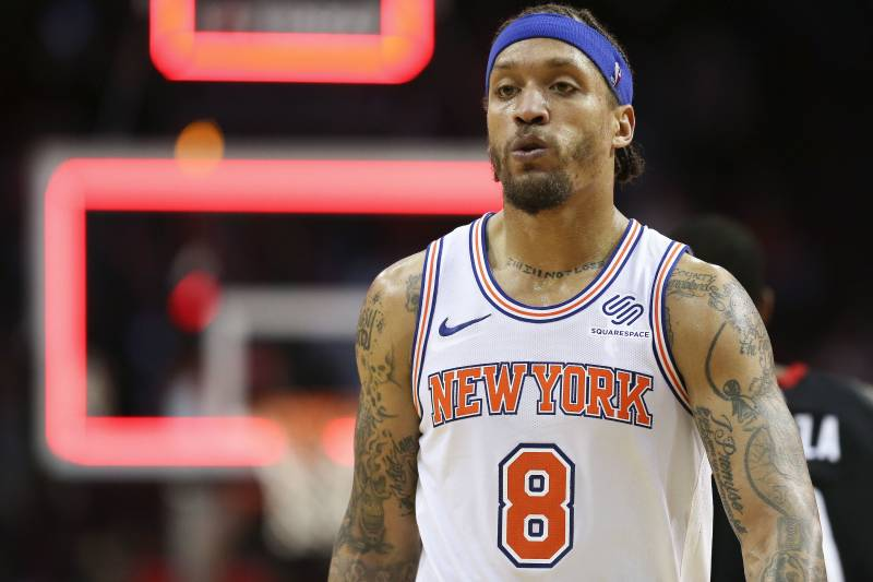 37a8bf46c18b Michael Beasley Talks Potential of Joining Kevin Durant