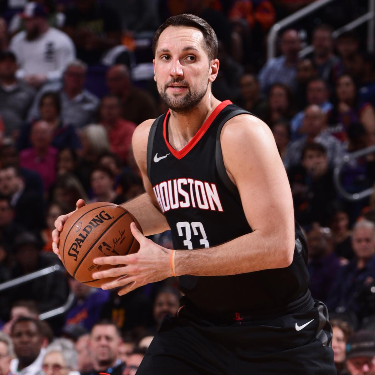 Report: Ryan Anderson, More Traded To Suns For Marquese