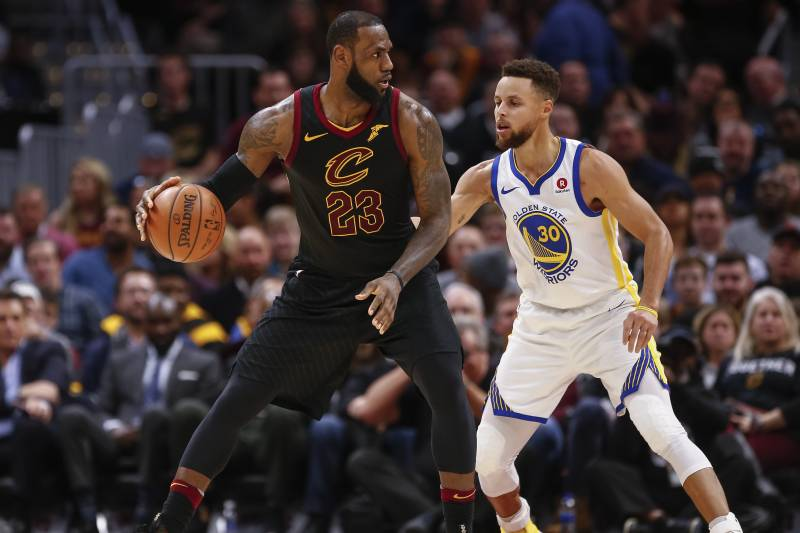 eeeb255c499 NBA All-Star Game 2018 Rosters Revealed After Team LeBron vs. Team ...