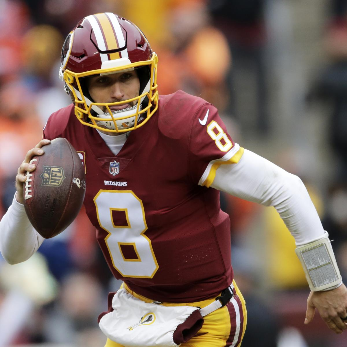 Von Miller: Kirk Cousins Could Take Broncos Over The Edge