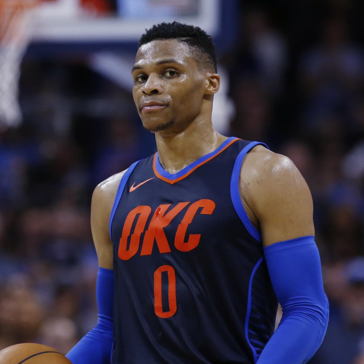 Oklahoma City Thunder Vs. Denver Nuggets Odds, Analysis