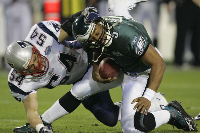 ac749b9e Reliving the Philadelphia Eagles' Past Chances at Super Bowl Glory ...