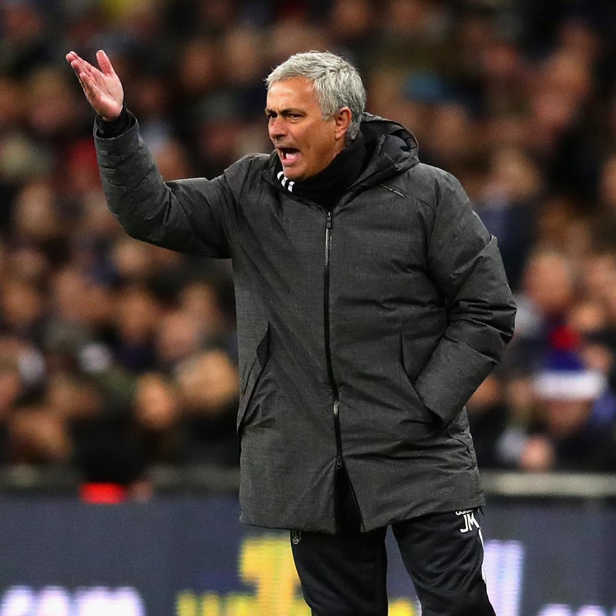 Manchester United Latest Transfer Window: What Next For Jose Mourinho's Manchester United In The