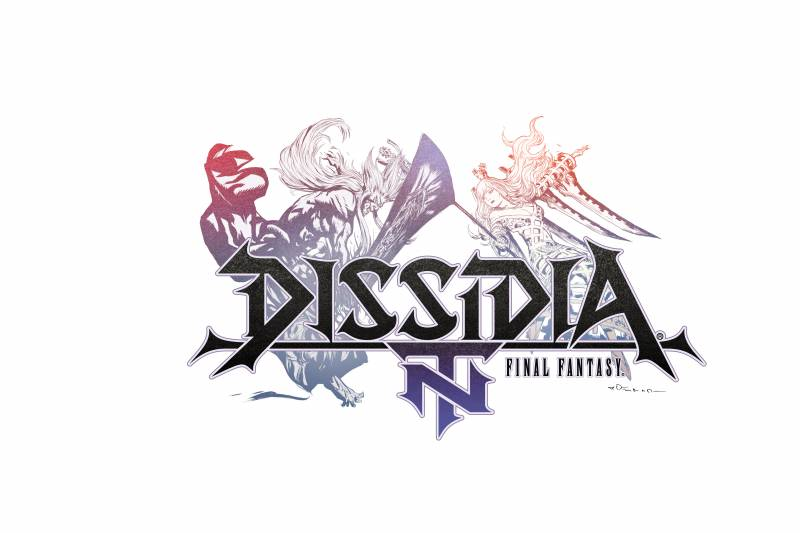 b2b254ccd442f Dissidia Final Fantasy NT Review  Esports Appeal and Gameplay Impressions