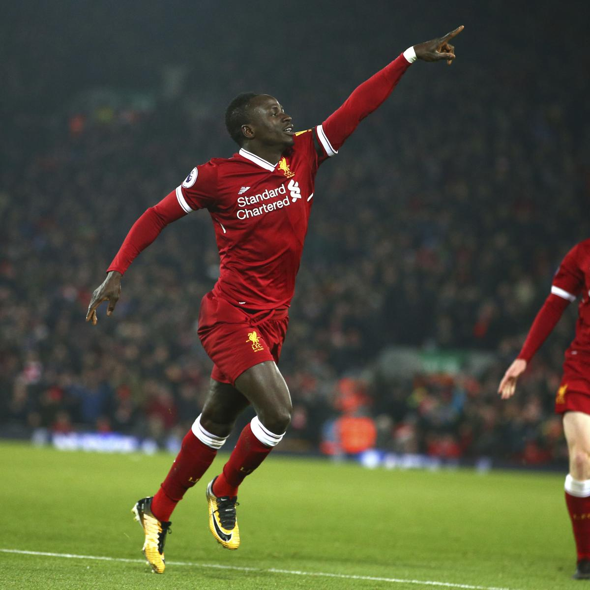Liverpool vs. Tottenham: Team News, Preview, Live Stream ...