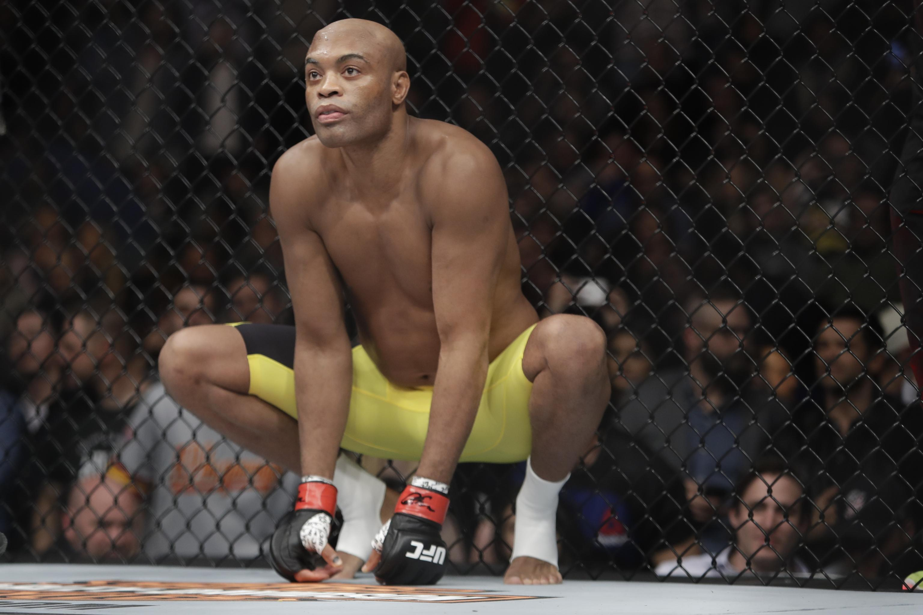 Anderson silva steroids gold dragon in dragon city weakness for lightning