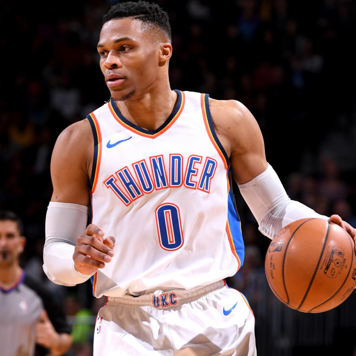 Fan Who Approached Russell Westbrook After Nuggets Win